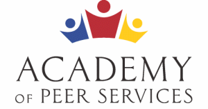 Academy of Peer Services Logo